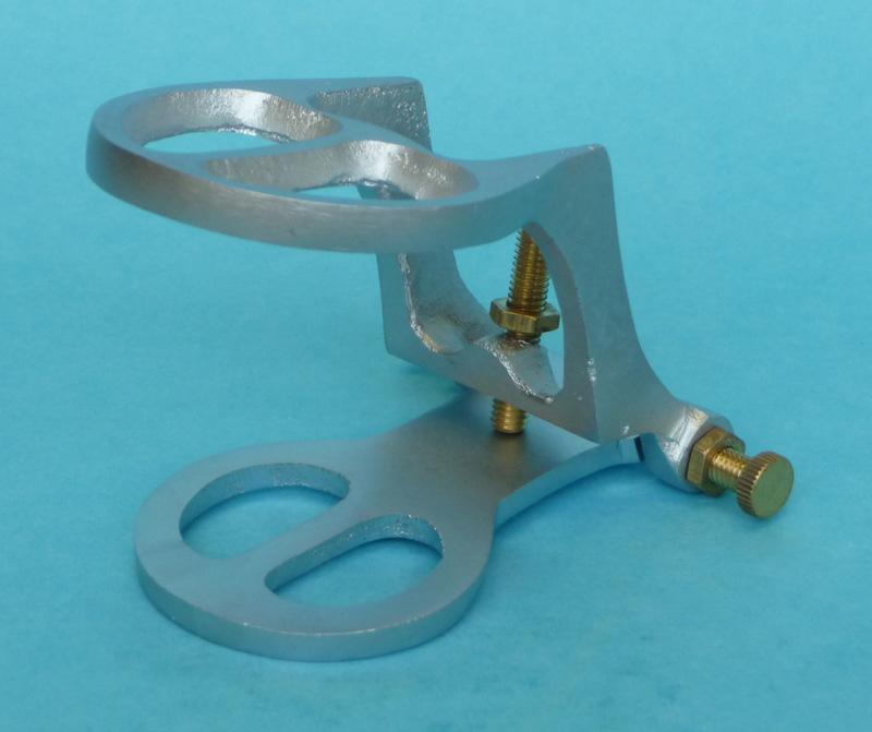 Aluminium Plain Line Articulator