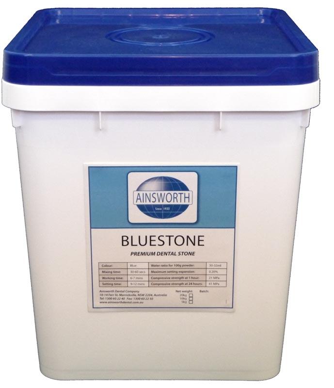 Ainsworth Bluestone 20Kg Pail
