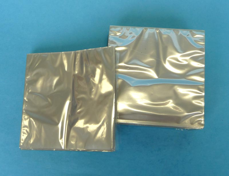 Ainsworth Cellophane Sheets (Pack of 1000)