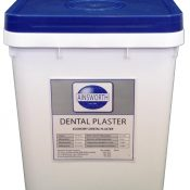Ainsworth Dental Plaster 20Kg Pail