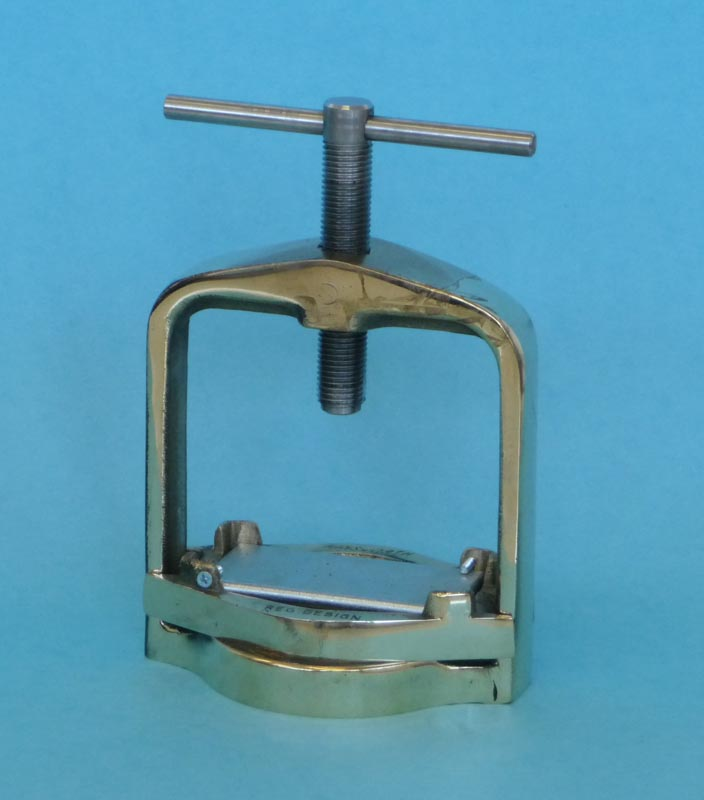 Ainsworth Single Flask Clamp