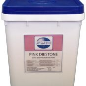 Ainsworth Pink Diestone 20Kg Pail