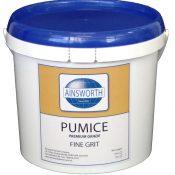 Ainsworth Pumice Fine Grit 5Kg Pail