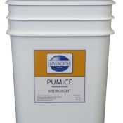 Ainsworth Pumice Medium Grit 20Kg Bag