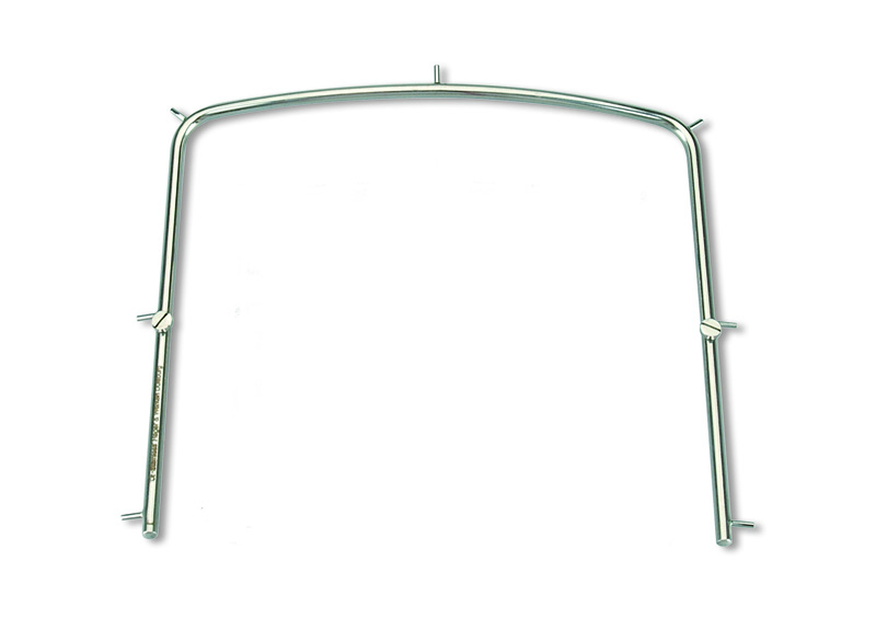 Ainsworth Rubber Dam Frame-Adult