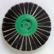 Attenborough Brush Black/Calico 5 Row