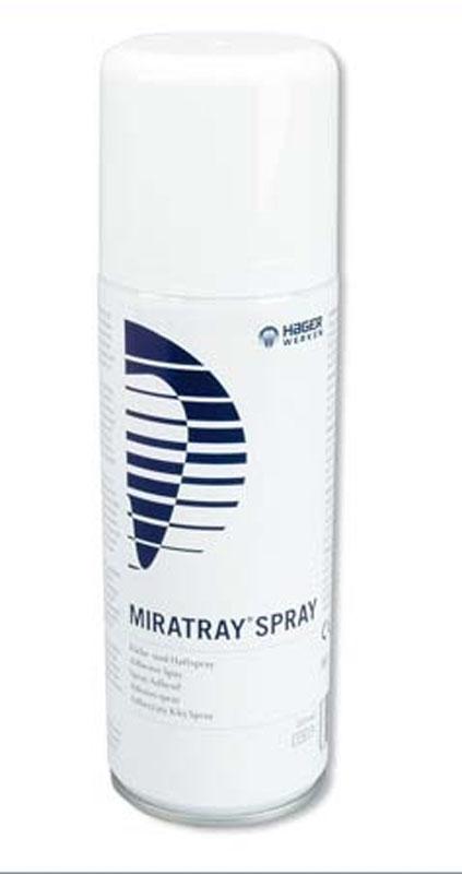 Miratray Adhesive Spray 200Ml