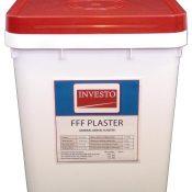 Investo FFF Plaster 20kg Pail