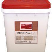 Investo Ortho Plaster 20kg Pail