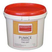 Investo Pumice Fine Grit 5kg Pail