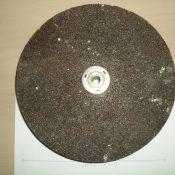"""Model Trimmer 10"""" Abrasive Wheel"""