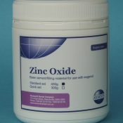 Zinc Oxide B.P. 454Gr