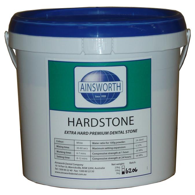 Ainsworth Hardstone 5Kg Pail