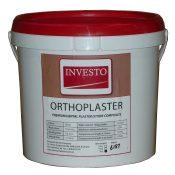 Investo Ortho Plaster 5kg Pail