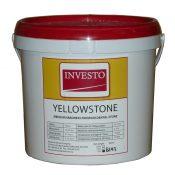 Investo Yellowstone 5kg Pail