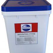 Ainsworth Zero Expansion Mounting Stone 20kg Pail